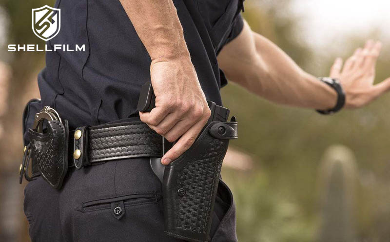 04 list of police departments with body cameras